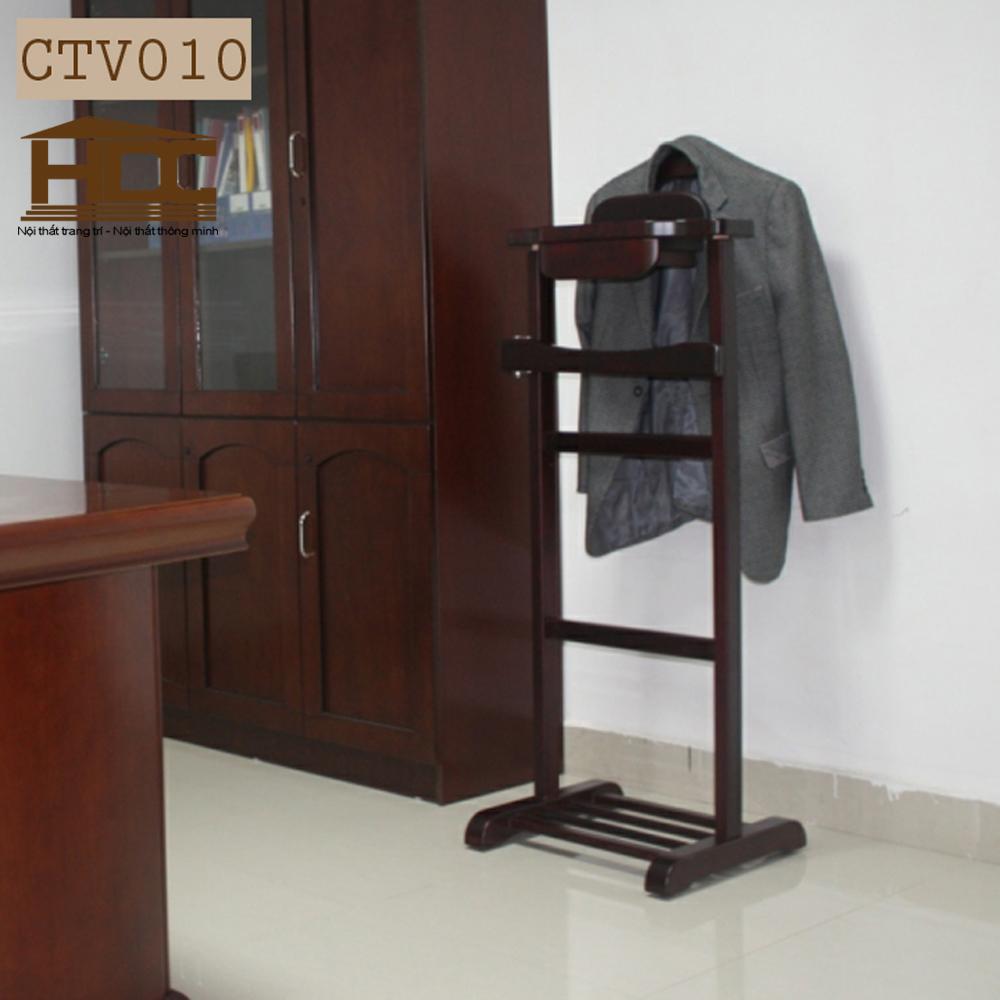 Cây treo quần áo Vest CTV010