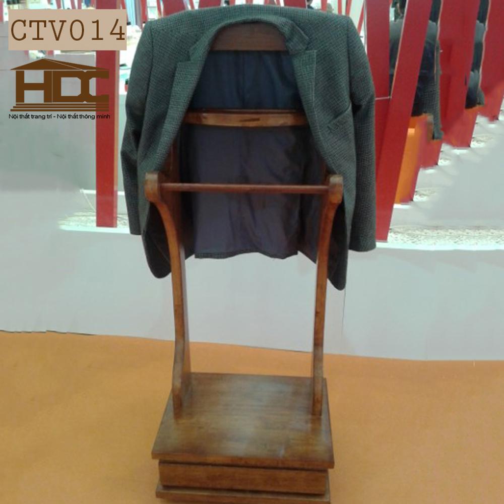 Cây treo quần áo Vest CTV014