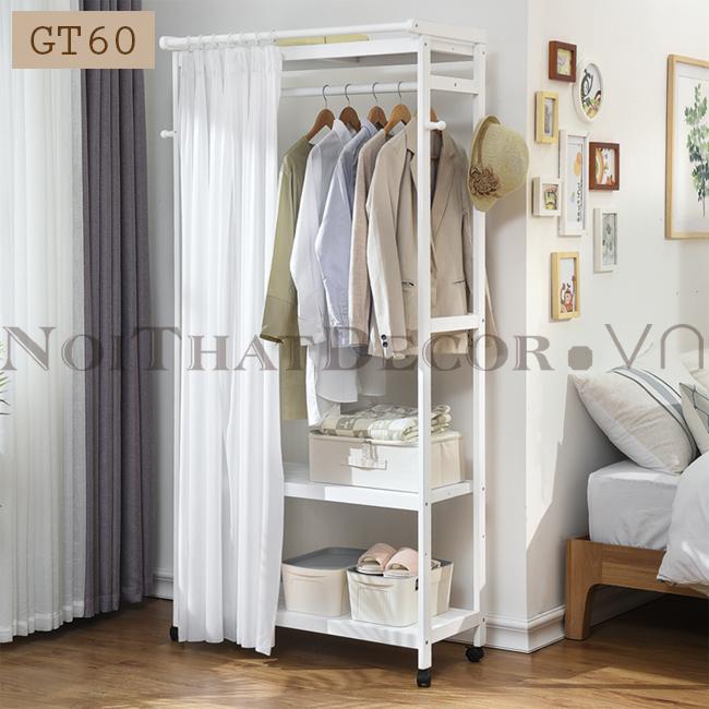Giá treo quần áo GT60