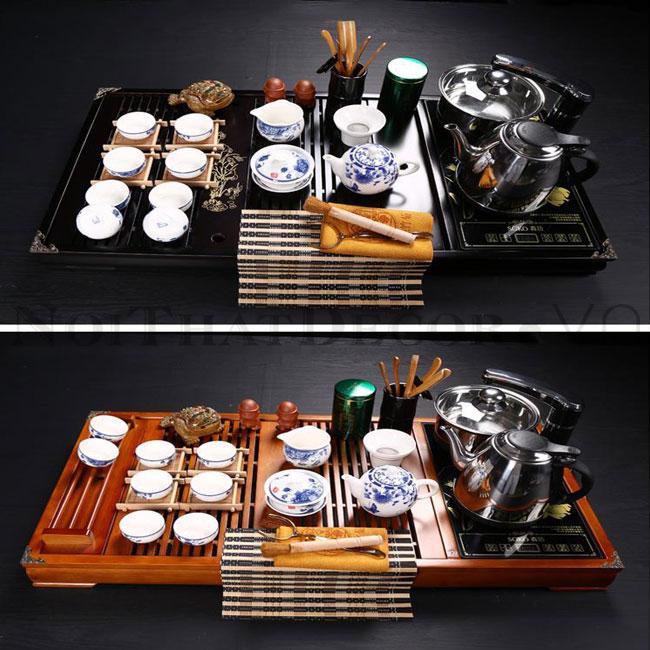 Bàn trà điện BT008
