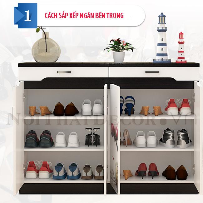 Tủ giày TG-05