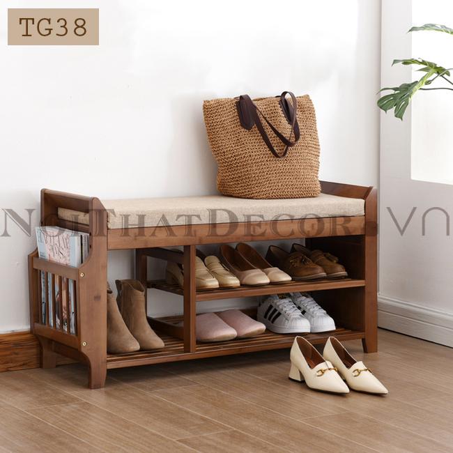 Giá để giầy dép TG38