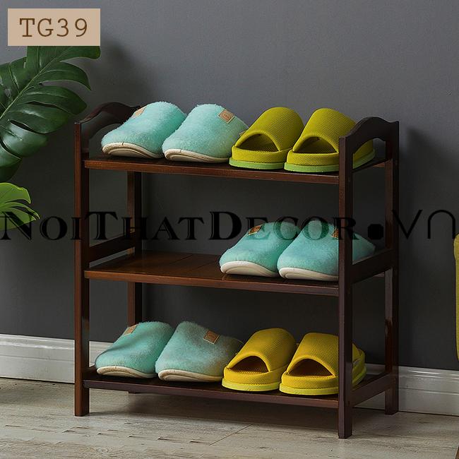 Giá để giầy dép TG39