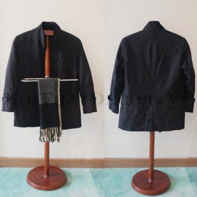 Cây treo quần áo Vest CTV004
