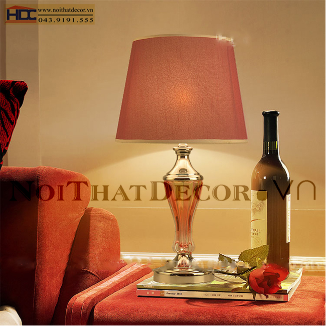 đèn ngủ cao cấp, đèn ngủ đẹp, đèn ngủ gia đình, đèn ngủ để bàn