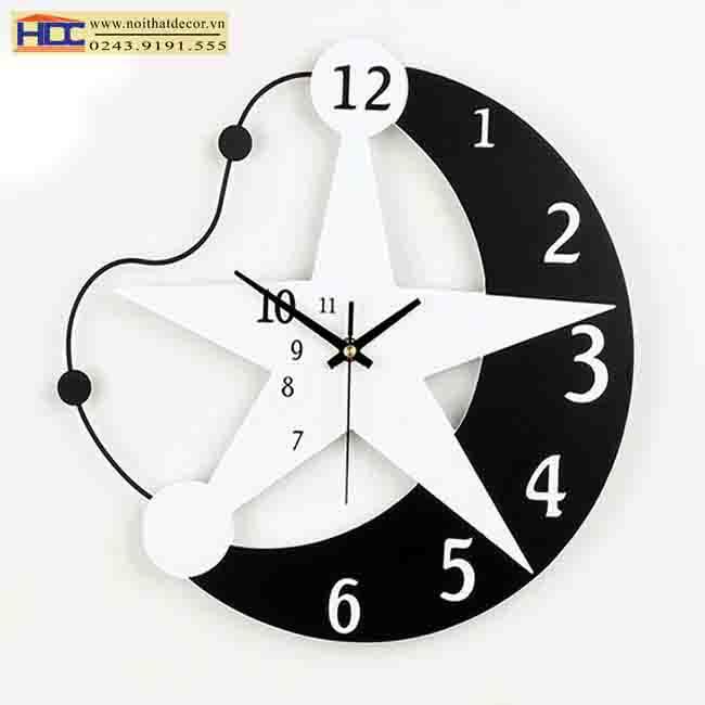 Đồng hồ treo tường DH008