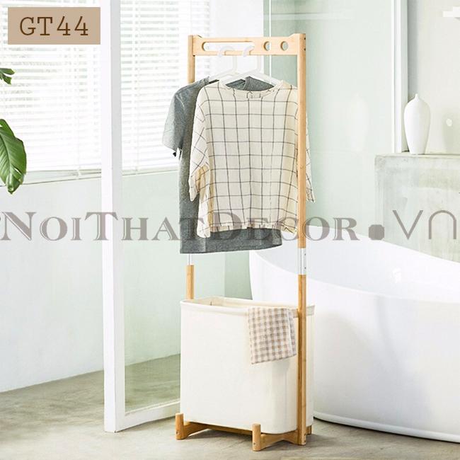 giá treo quần áo gt44