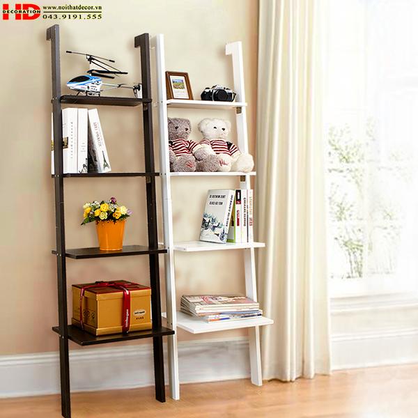 kệ góc tường đẹp kệ góc giá rẻ kệ góc trang trí kệ góc tường hình thang Noithatdecor.vn