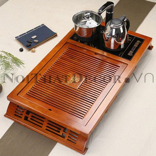 Bàn trà điện BT003