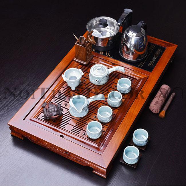 Bàn trà điện BT004
