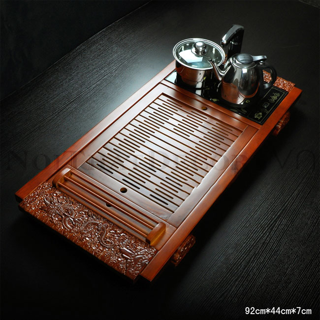 bàn trà điện BT001
