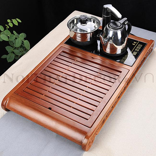 Bàn trà điện BT009