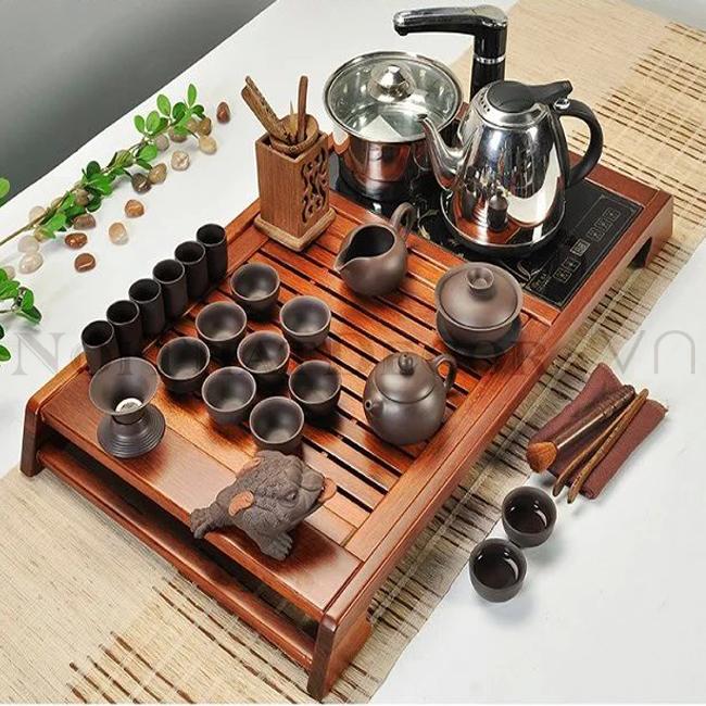 Bàn trà điện BT010