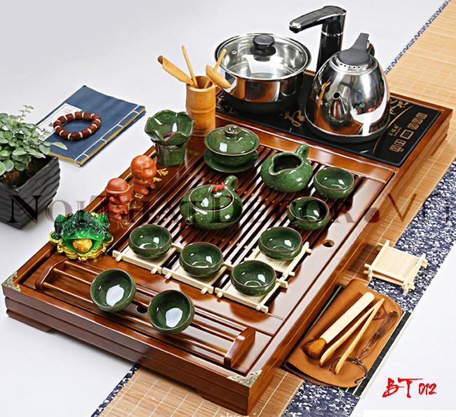 Bàn trà điện BT012