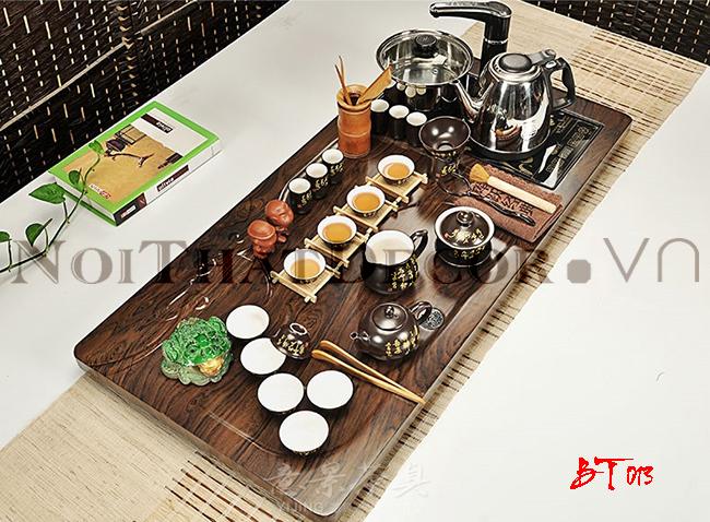 Bàn trà điện BT013