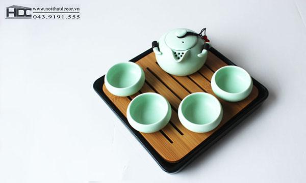 khay trà tre giá rẻ hà nội hcm