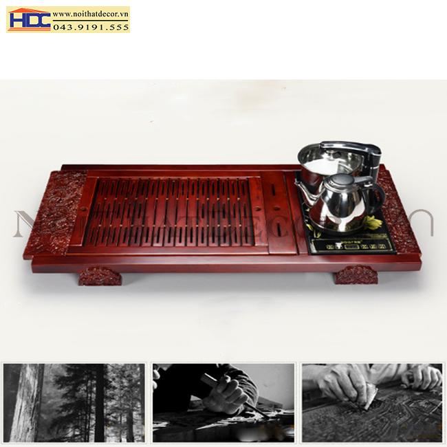 khay trà gỗ giá rẻ hà nội hcm