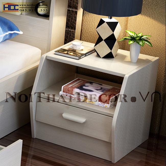 Tủ đầu giường TĐG - 01