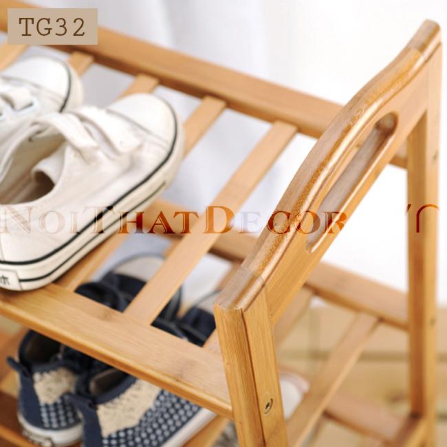 Giá để giầy dép TG32