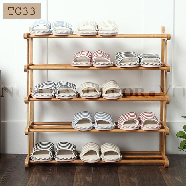 Giá để giầy dép TG33