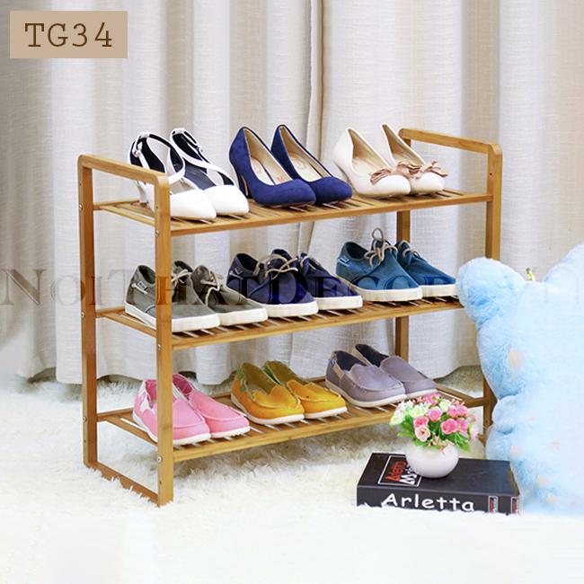 Giá để giầy dép TG34