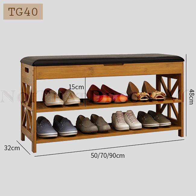 Giá để giầy dép TG40