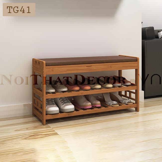 Giá để giầy dép TG41