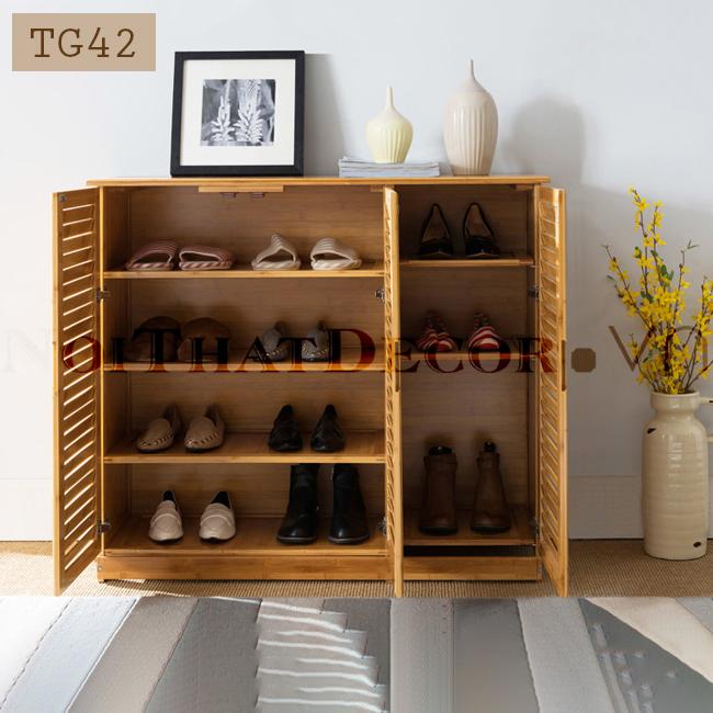 Tủ giầy TG42