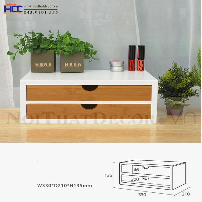 tủ gỗ tủ thông minh noithatdecor.vn